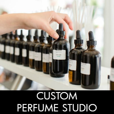 NOTE Fragrances | Custom Perfume Studio