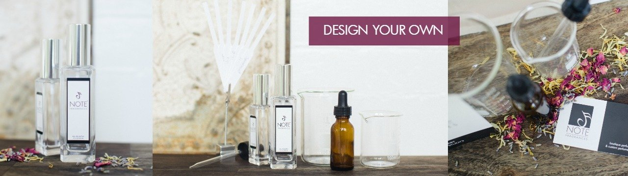 Discover your Scent Story
