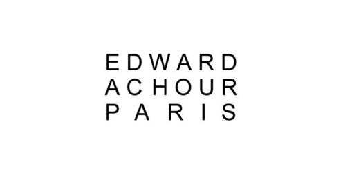 Edward Achour Paris logo