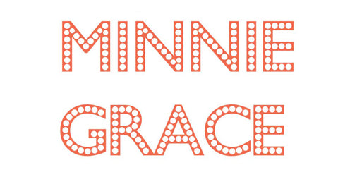 minnie grace logo