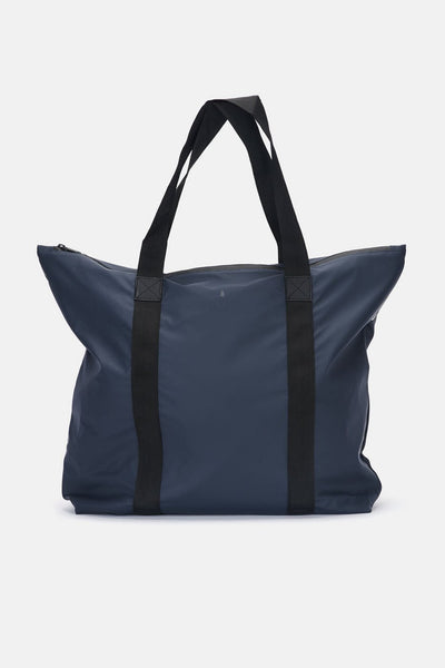 RAINS Tote Bag - Blue