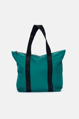 Rains Tote Bag Rush - dark teal, Kabelky - LA LUCE