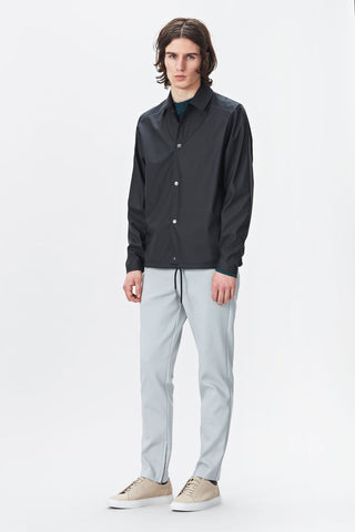 Rains Coach Jacket, Bundy - LA LUCE