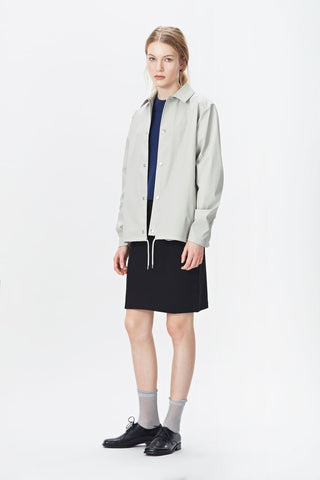 Rains Coach Jacket - moon