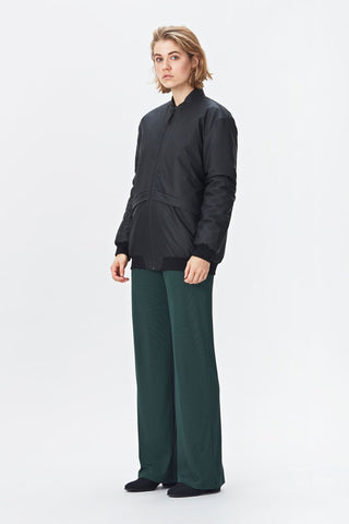 RAINS B15 Bomber - Black