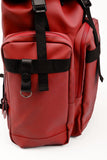 Rains Utility Bag - Scarlet