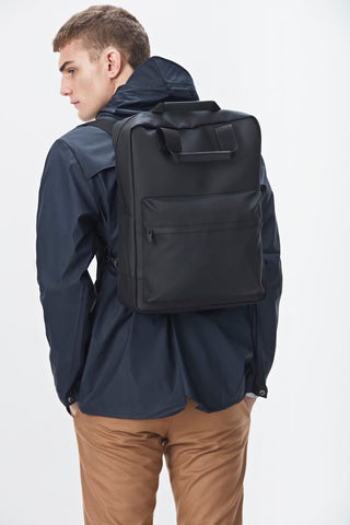 Rains Scout Bag - Black