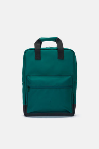Rains Scout Bag - dark teal, Batohy - LA LUCE