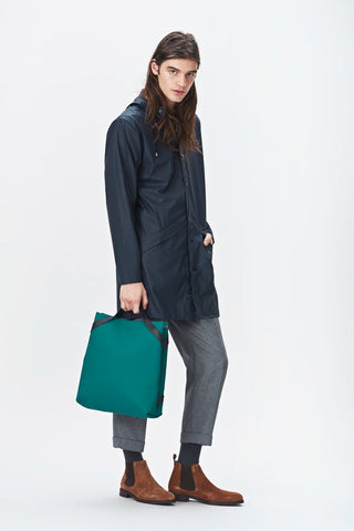 Rains Shift Bag - dark teal, Batohy - LA LUCE