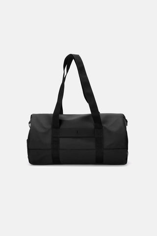 RAINS Duffel - Black