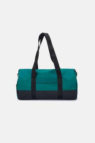 RAINS Duffel - Dark Teal
