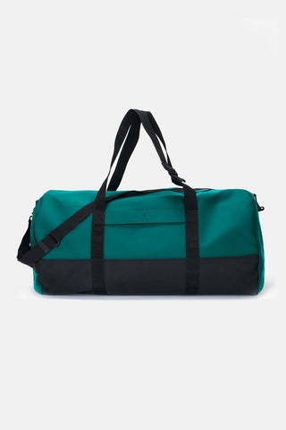 RAINS Travel Duffel - Dark Teal