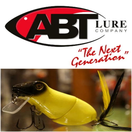 ABT Custom Baits