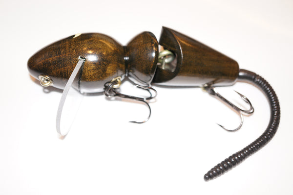 Morning Wood Lures 2 Piece