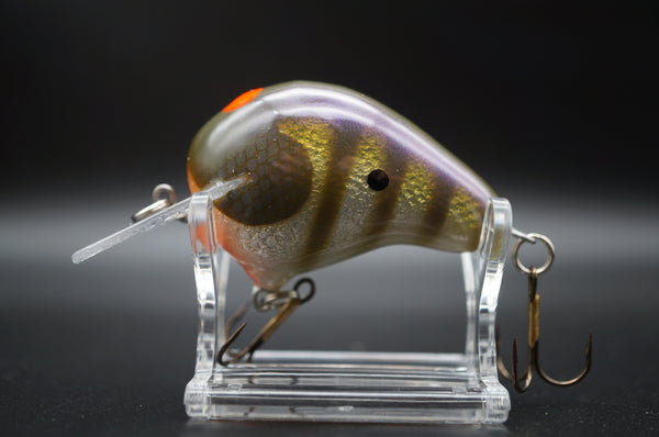 Jaw Jacker Lures J1