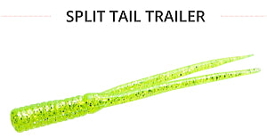 (008)Split Tail Trailer