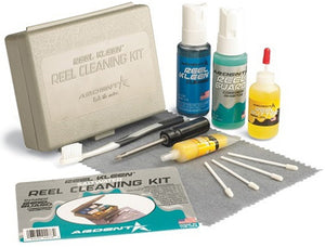 Saltwater Cleaning Kit