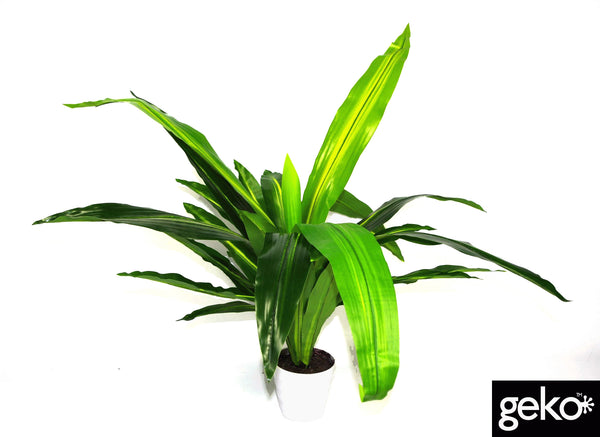 Artificial Large 90cm UV Resistant Plastic Aloe