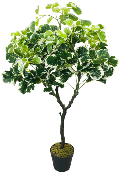 Artificial Money Bag Tree 103cm