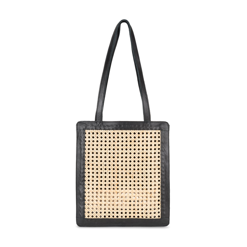 Heather everyday tote