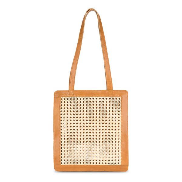 Heather Everyday Tote (Seconds)