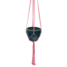 "Load image into Gallery viewer, Macrame (Fits 4"" - 6"" pots)"