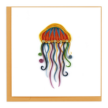 Load image into Gallery viewer, Quilling Cards - Animal