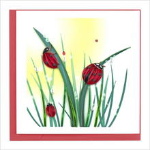 Load image into Gallery viewer, Quilling Cards - Nature