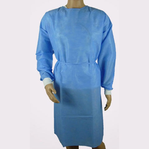 ISOLATION GOWN - PER PIECE