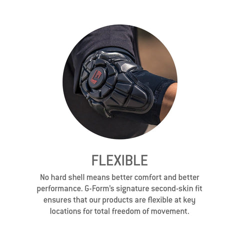G-Form Pro Rugged Elbow Guards