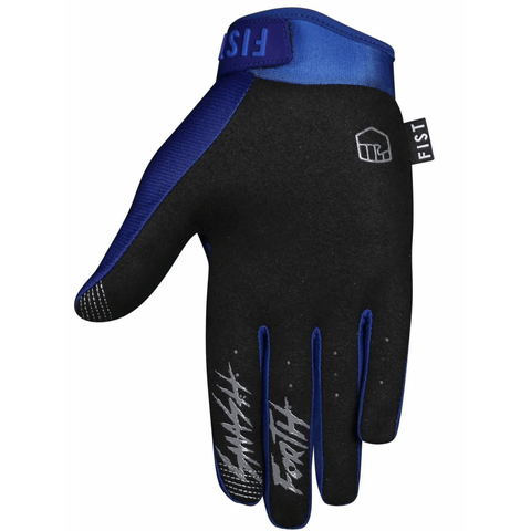 FIST Youth Gloves Stocker - Blue