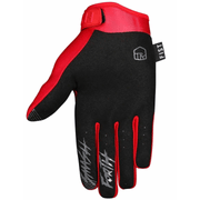 FIST Youth Gloves Stocker - Red
