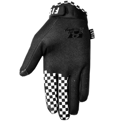FIST Youth Gloves 8Lines Shop - Black