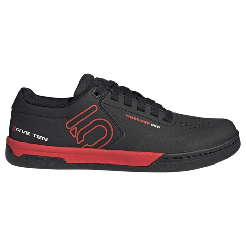 Five Ten Shoes Freerider PRO - Core Black/Red