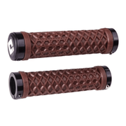 ODI VANS NO Flange Lock On Grips 130mm