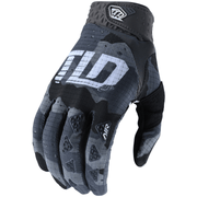 Cimdi Troy Lee Designs AIR - Camo Gray 2020