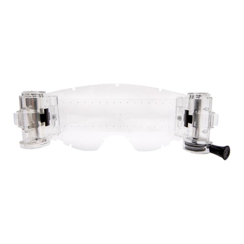 SPY FOUNDATION Clear View System 45mm