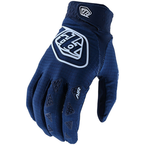 Bērnu Cimdi Troy Lee Designs AIR Solid - Navy 2020
