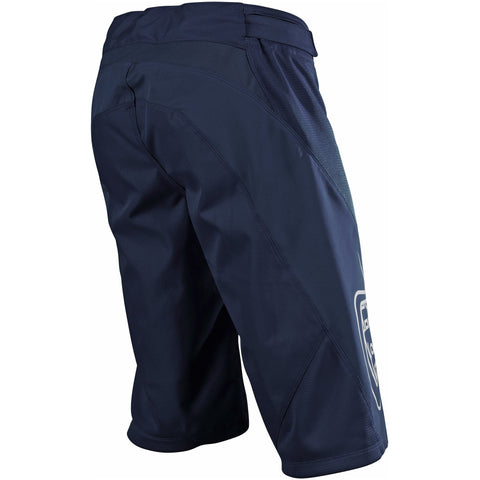 Troy Lee Designs Sprint Shorts Solid - Navy 2020