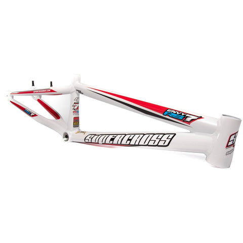 Rāmis Supercross BMX Envy RS7 Triple Butted Aluminium - White