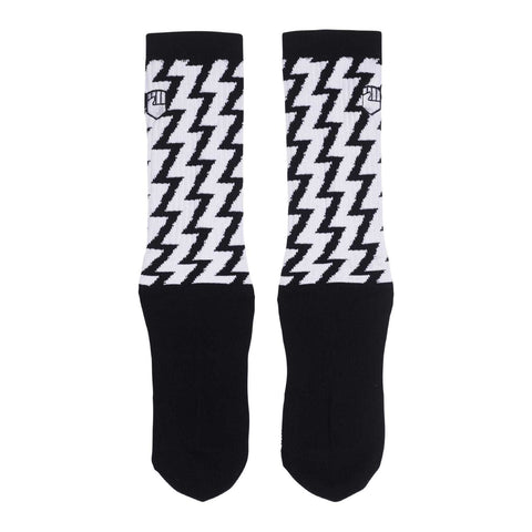 FIST Crew Socks - Bolt