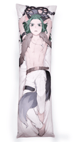 Shu Pillowcase