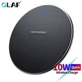 18W Qi Wireless Charger Receiver - Salezeal