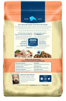 Blue Buffalo Life Protection Natural Chicken & Brown Rice Recipe Large Breed Puppy Dry Dog Food