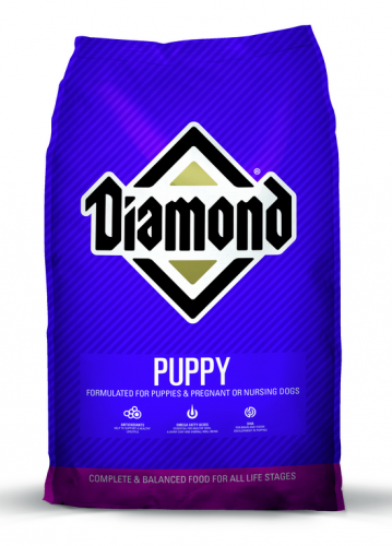 Diamond Puppy Dry Food