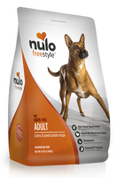 Nulo FreeStyle Grain Free Turkey and Sweet Potato Recipe Dry Dog Food