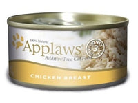 Applaws Additive Free Chicken Breast Canned Cat Food