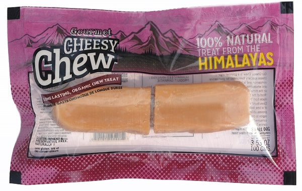 Himalayas Gourmet Cheesy Chew for Small Dogs