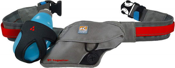 Kurgo K9 Excursion Running Dog Belt