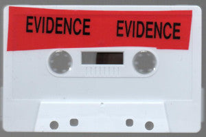 "anonymous ‎""Session Two - Evidence Series Object 7"" CS"
